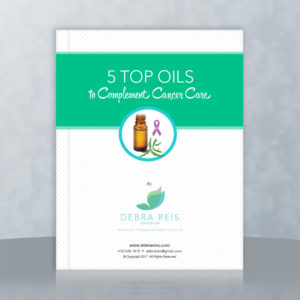 5 Top oils for Cancer Care