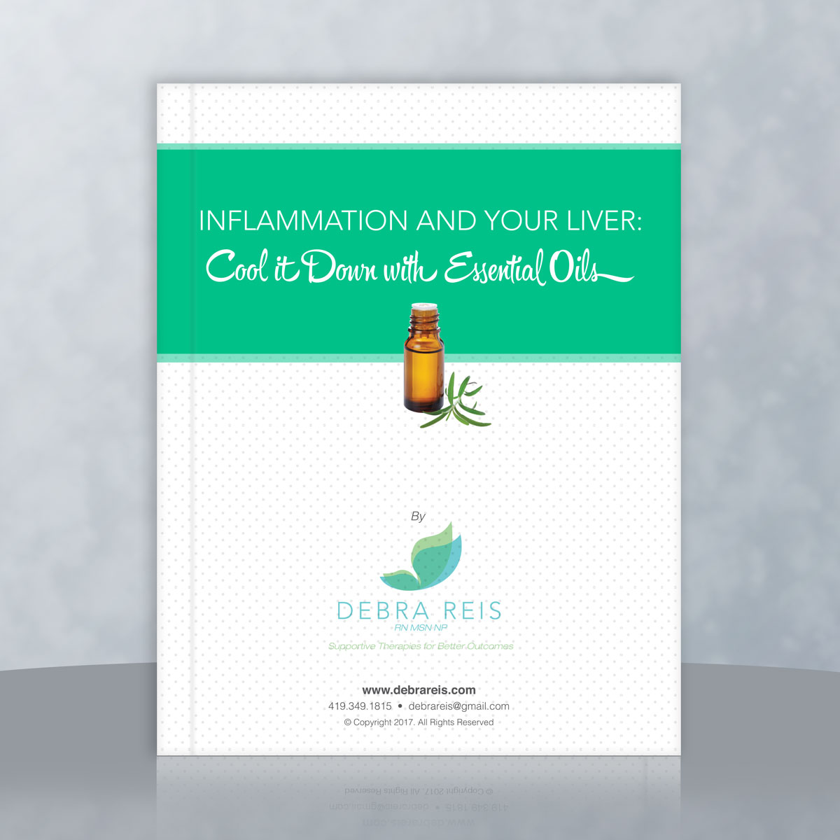 Inflammation and Essential Oils