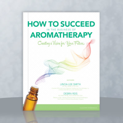How to Succeed Business Aromatherapy